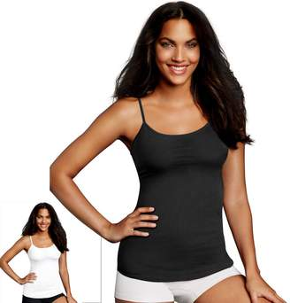 Maidenform Women's Cotton Stretch Cami