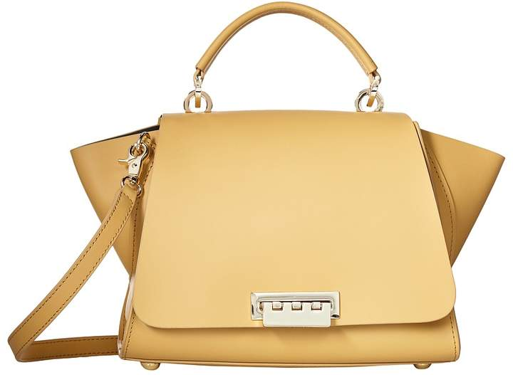 ZAC Zac Posen - Eartha Iconic Soft Top-Handle Convertible Bag Convertible Handbags