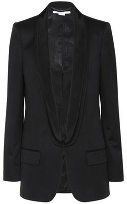 Mathilda wool jacket