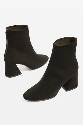 Topshop Marbella Ankle Boots