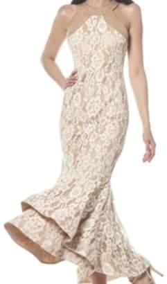 Gracia Lace Mermaid Dress