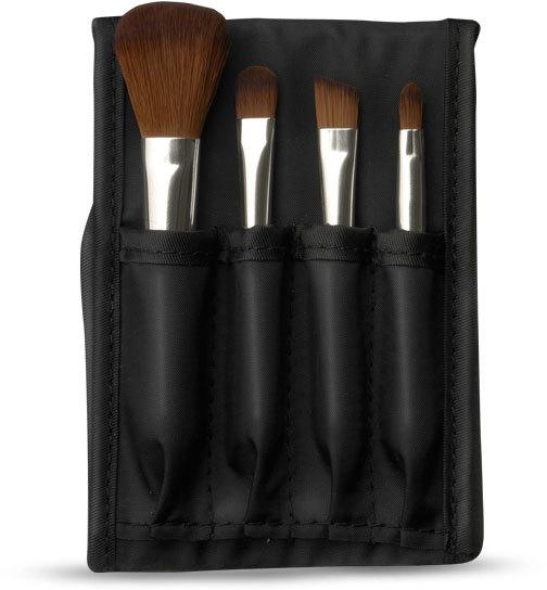 The Body Shop Mini Brush Kit