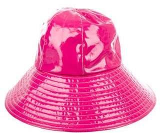 Emilio Pucci Vegan Bucket Hat
