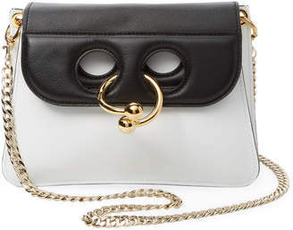 J.W.Anderson J. W. Anderson Pierce Mini Leather Crossbody