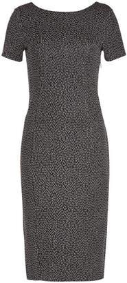 Max Mara Tailored Dress