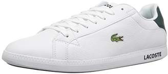 Lacoste Men's GRADUATE LCR3 118 1 Sneakers