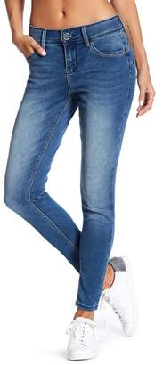 Seven7 Distressed Booty Shape Legging Jeans