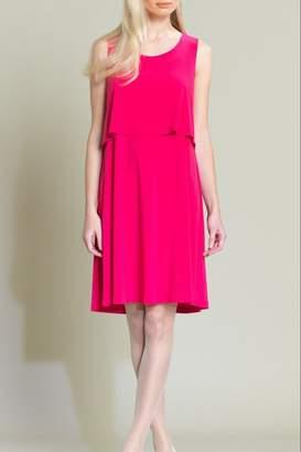 Clara Sunwoo Double Layered Dress