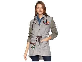 Double D Ranchwear Overland Odyssey Jacket