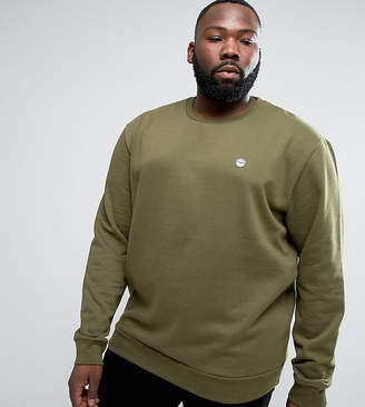 Le Breve PLUS Crew Neck Sweat