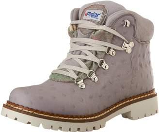 Pajar Canada Women's Linda Lace-Up Boot
