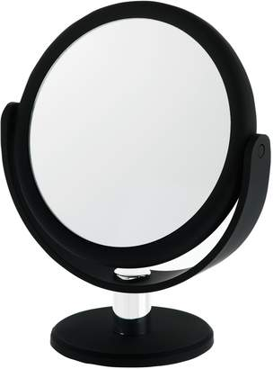 Upper Canada Soap Round Vanity 12x Magnifying Mirror