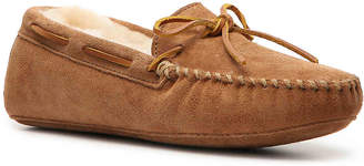 Minnetonka Sheepskin Softsole Slipper - Men's
