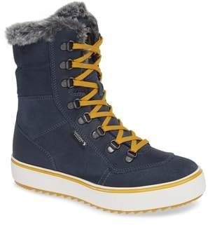 Santana Canada Mid Water Resistant Winter Boot