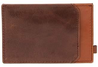 Boconi Front Pocket Card Case