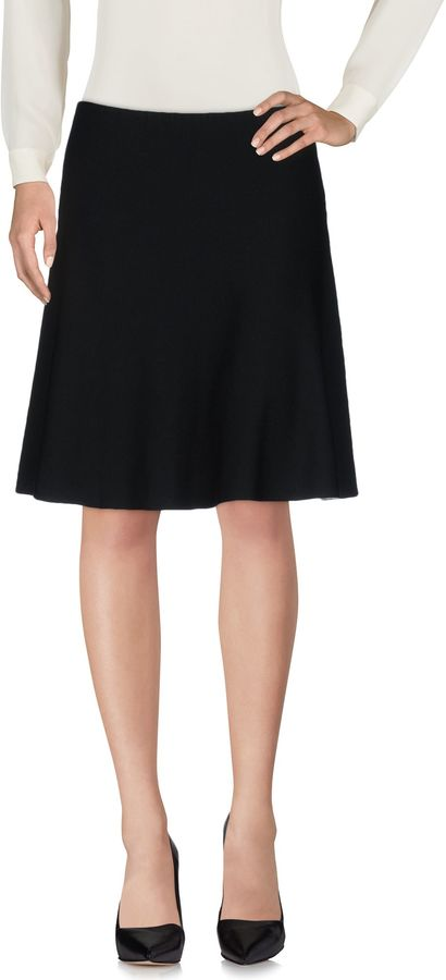 .Tessa .TESSA Knee length skirts