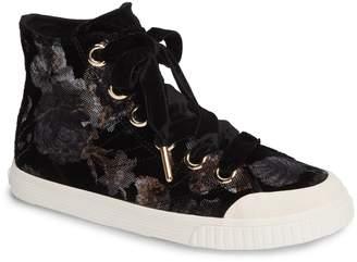 Tretorn MarleyHix4 High Top Sneaker
