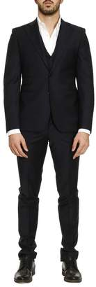 Brian Dales Suit Suits Men