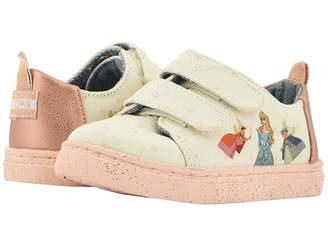 Toms Kids Lenny Disney(r) Princesses (Infant/Toddler/Little Kid)