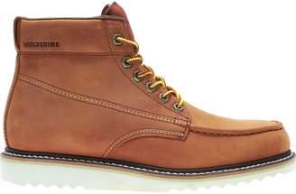 Wolverine Ranger Moc Toe Boot - Men's