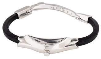 MM6 MAISON MARGIELA MM6 Maison Martin Margiela Leather Bracelet