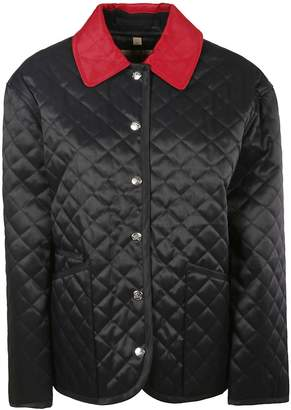 Burberry Dranefeld Jacket