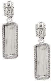 Lauren Ralph Lauren Crystal Drop Earrings