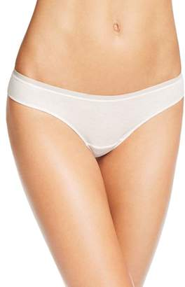 OnGossamer Cabana Cotton Lounge Thong