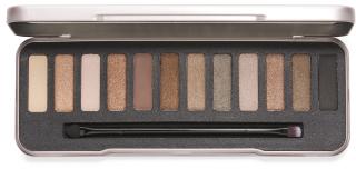 Colour Me Buff Eyeshadow Palette $6.99 thestylecure.com
