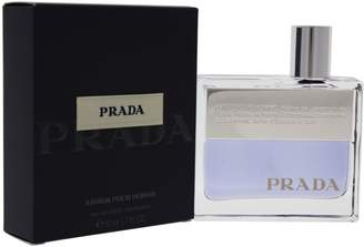 Prada By For Men. Eau De Toilette Spray 1.7 oz