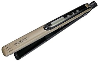 Ion Precision Straightening Iron $79.99 thestylecure.com