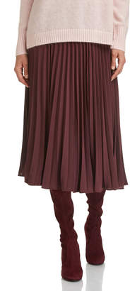Sportscraft Signature Vienna Pleat Skirt