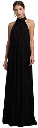 Rachel Pally Rayon Martine Dress - Black
