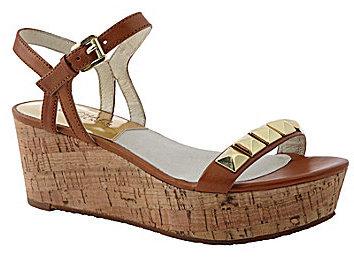 MICHAEL Michael Kors Persia Platform Sandals