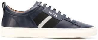 Bally (バリー) - Bally レザー スニーカー