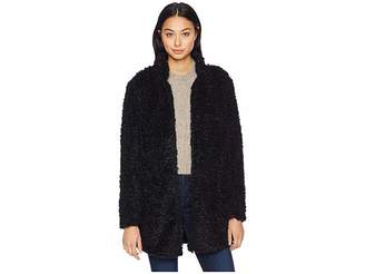 Bishop + Young Faux Fur Jacket