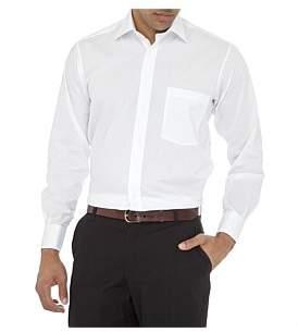 Geoffrey Beene Gb Business Shirt - Regular Fit