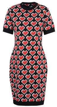 Love Moschino OFFICIAL STORE Short dress