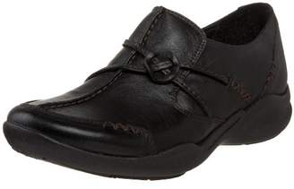 Clarks Women's Wave Run Loafers,5 M