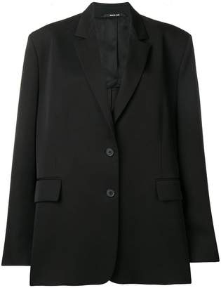 Maison Margiela dropped shoulder blazer