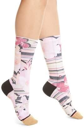 Stance Santorini Tomboy Crew Socks
