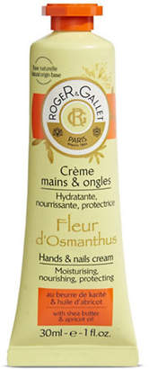 Roger & Gallet Fleur d'Osmanthus Hand Cream