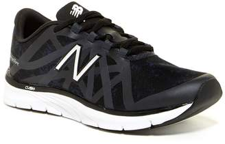 New Balance 811V2 Cush+ Training Sneaker - Wide Width Available