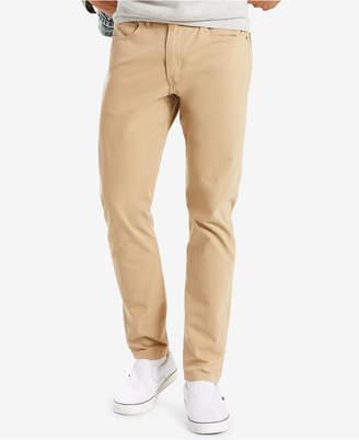 Levi's Men's 512 Slim Tapered Slub Twill Jeans