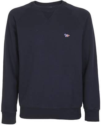 MAISON KITSUNÉ Logo Sweatshirt