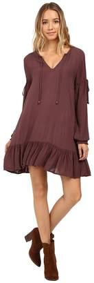 O'Neill Pluto Dress Women's Dress