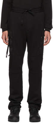 Alyx Black Utility Cargo Pants