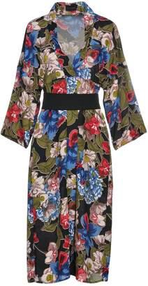 Asap Knee-length dresses - Item 34859436GK