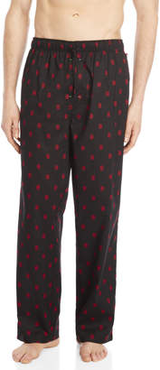 Tommy Hilfiger Woven Sleepwear Pants