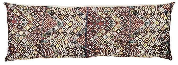 St. Frank Huipil Linen-Cotton PIllow